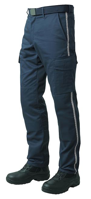 nouveau pantalon ambulancier biais déco