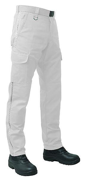 Ce pantalon est parfait pour les ambulanciers et les professionnels de la santé.